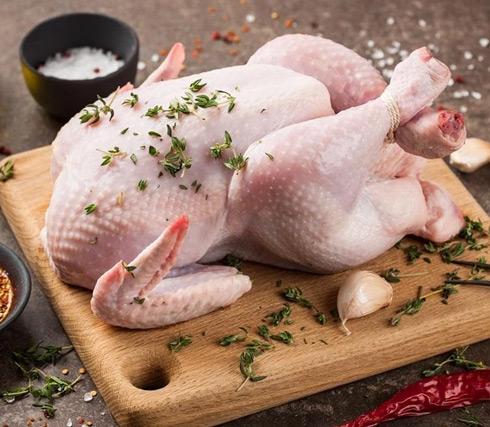 Fresh Chicken Online
