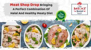Meat Shop Online